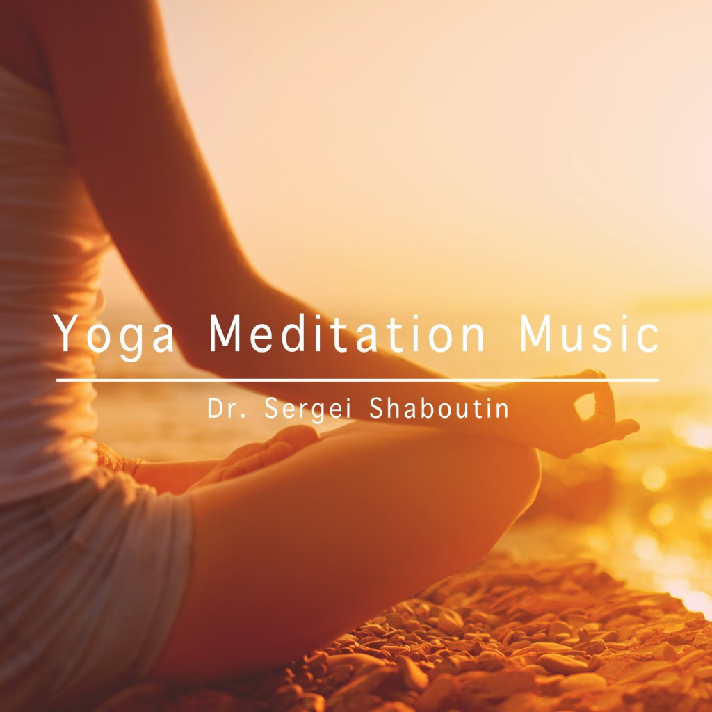 Yoga Meditation Music