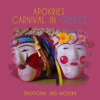 Apokries Carnival in Greece
