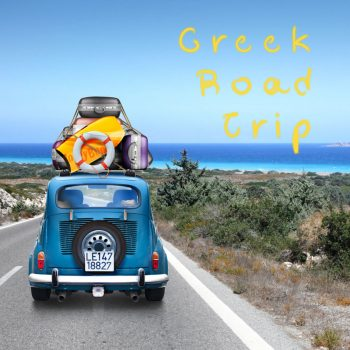 Greek-Road-Trip