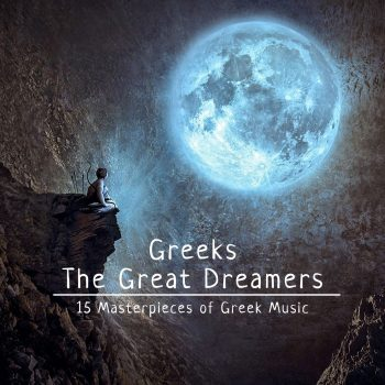 Greeks The Great Dreamers