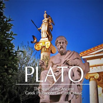 Plato The Spirit of the Ancient Greek Philosopher in Greek Music