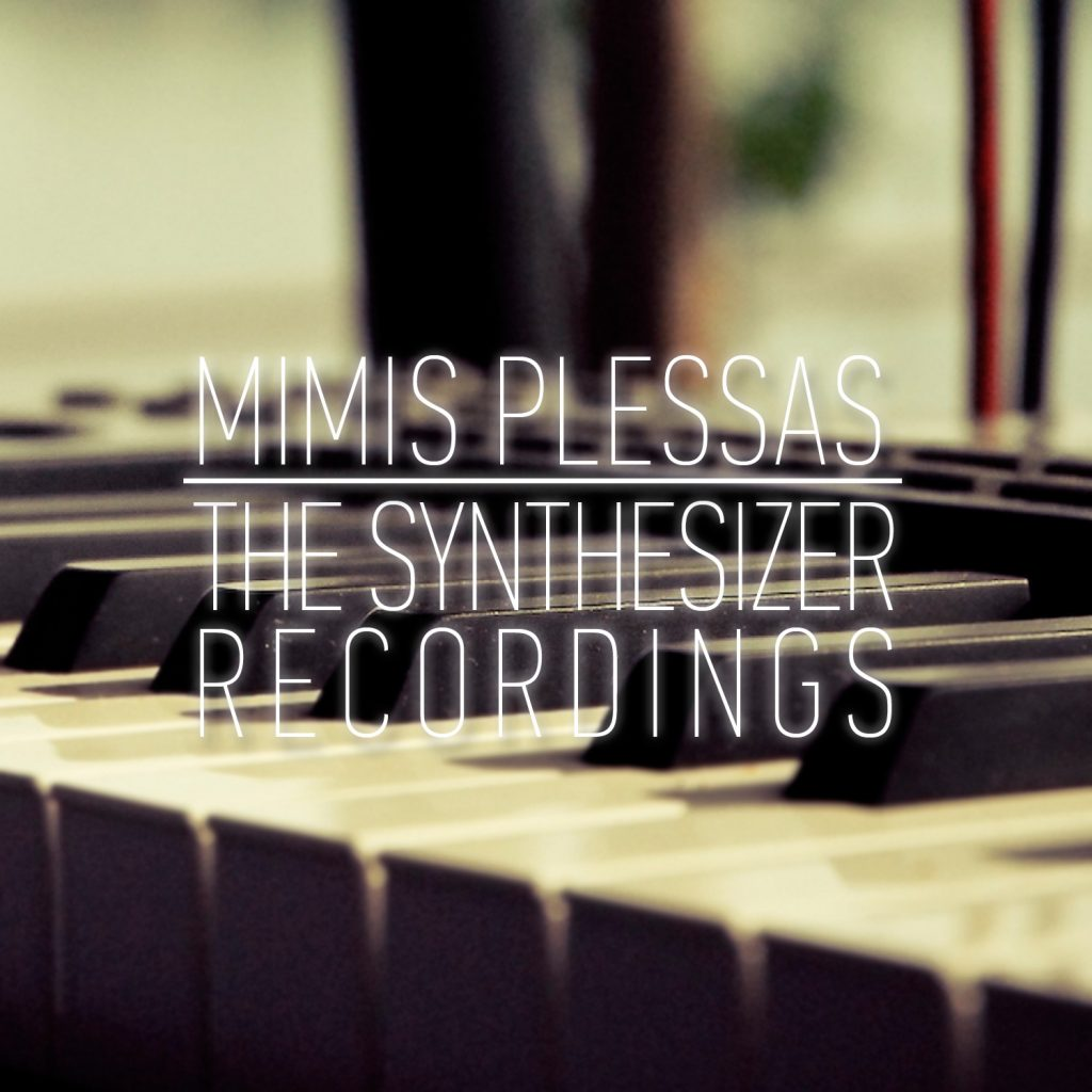 Plessas synthesizer