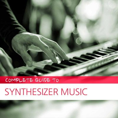 synthesizer-music