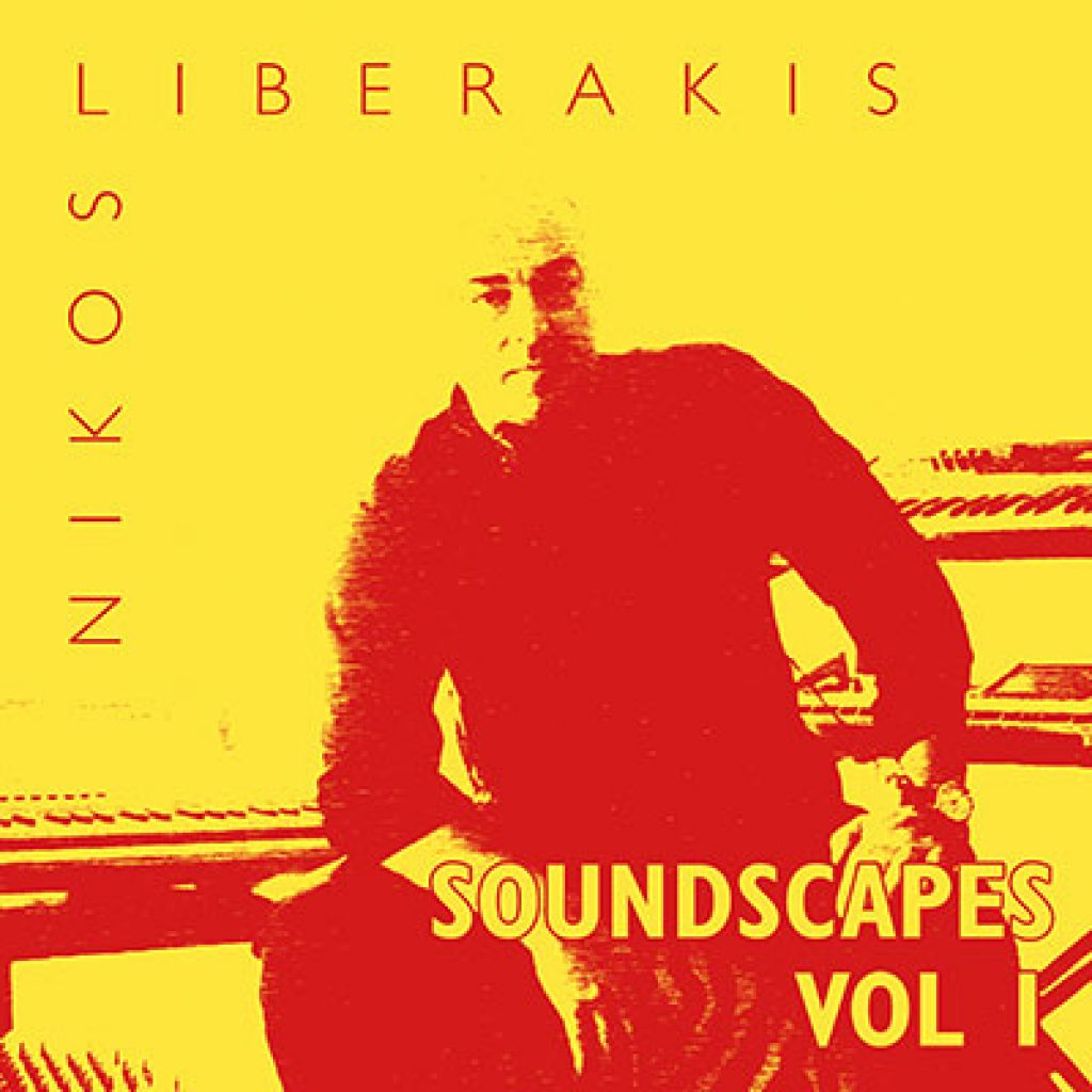 nikos liberakis soundscapes 3