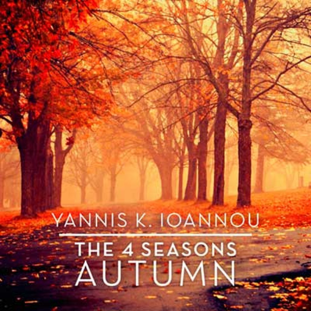 the 4 seasons autumn