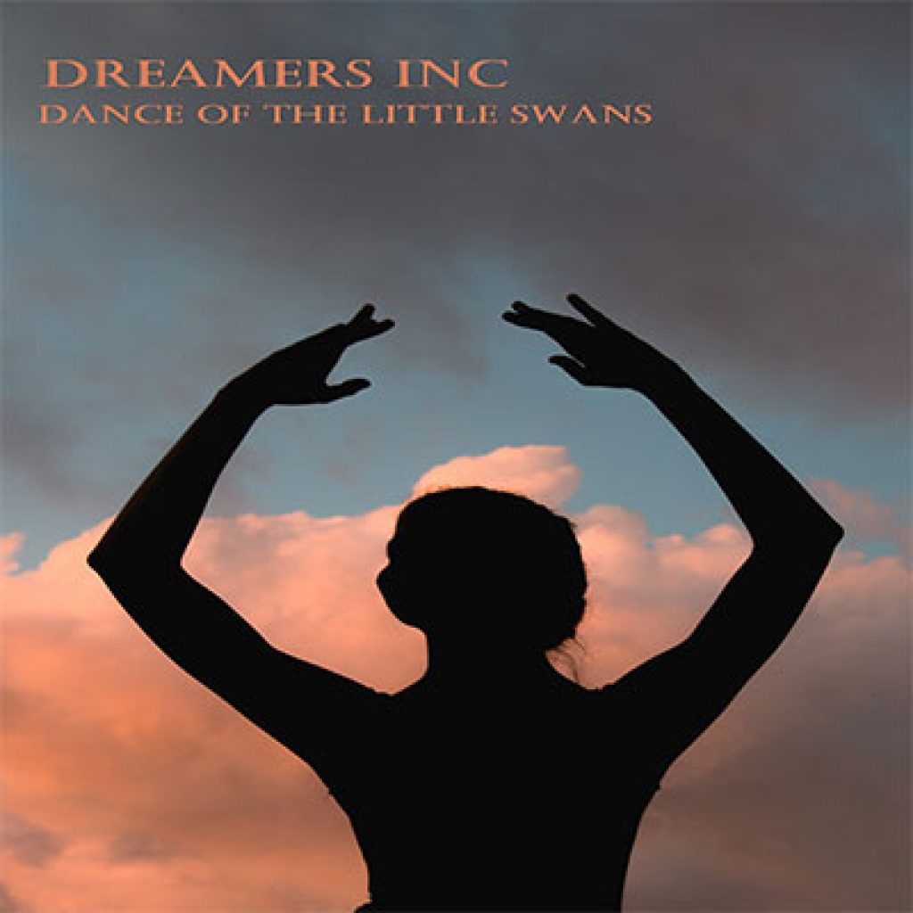 dreamers inc. dance of the little swans swan lake