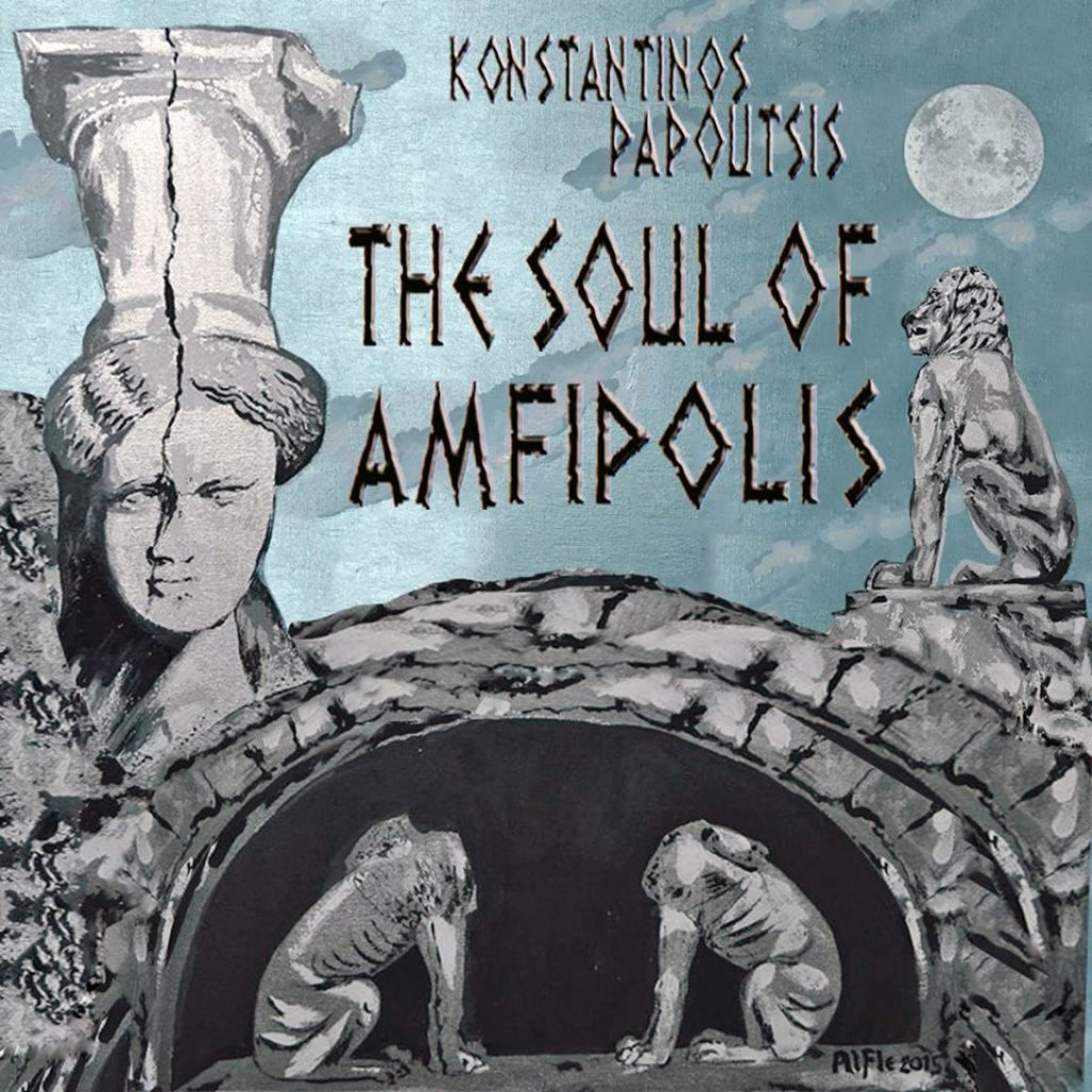 Soul Of Amphipolis cover