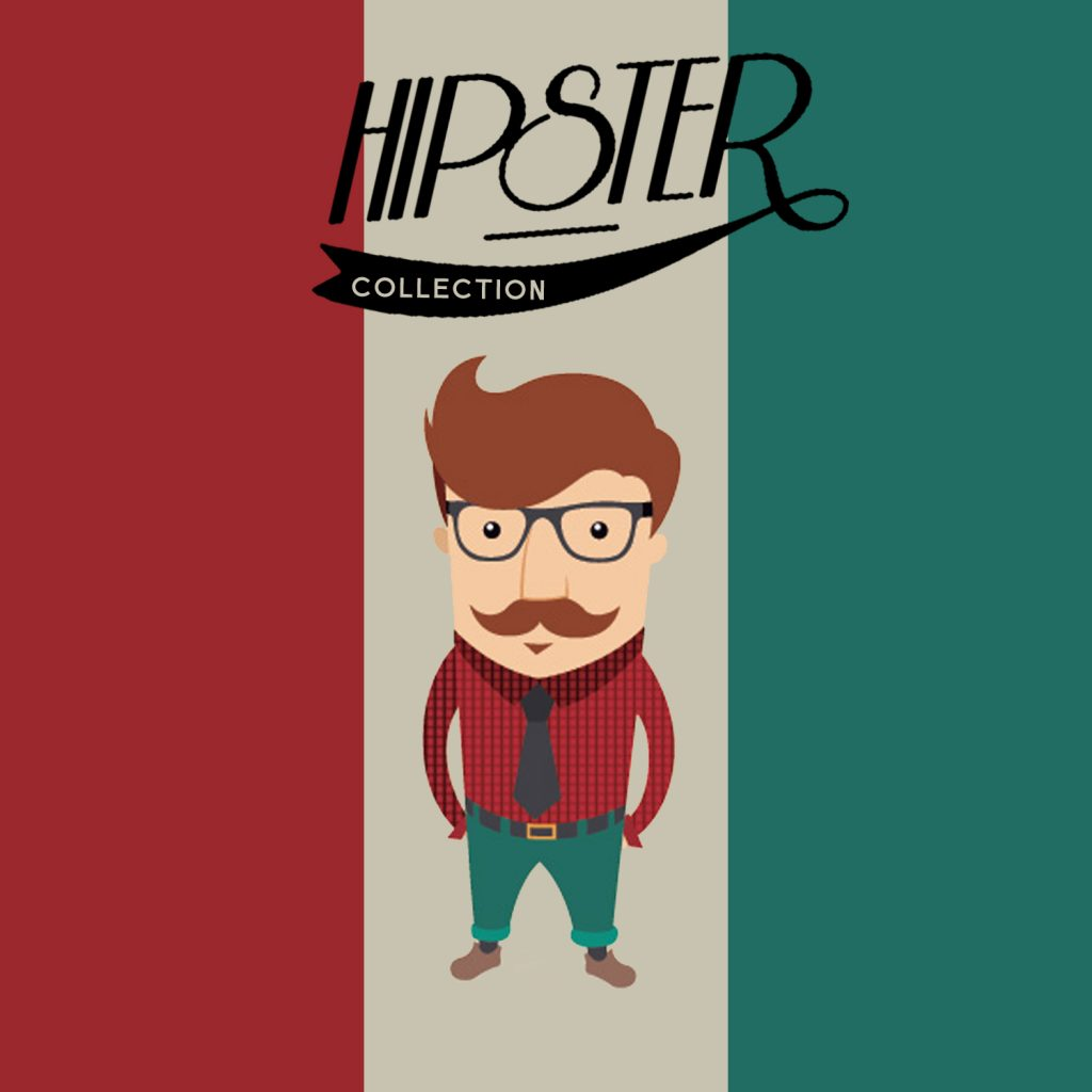 Hipster Collection
