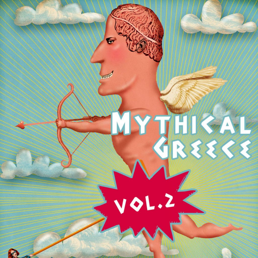Mythical Greece Vol.2