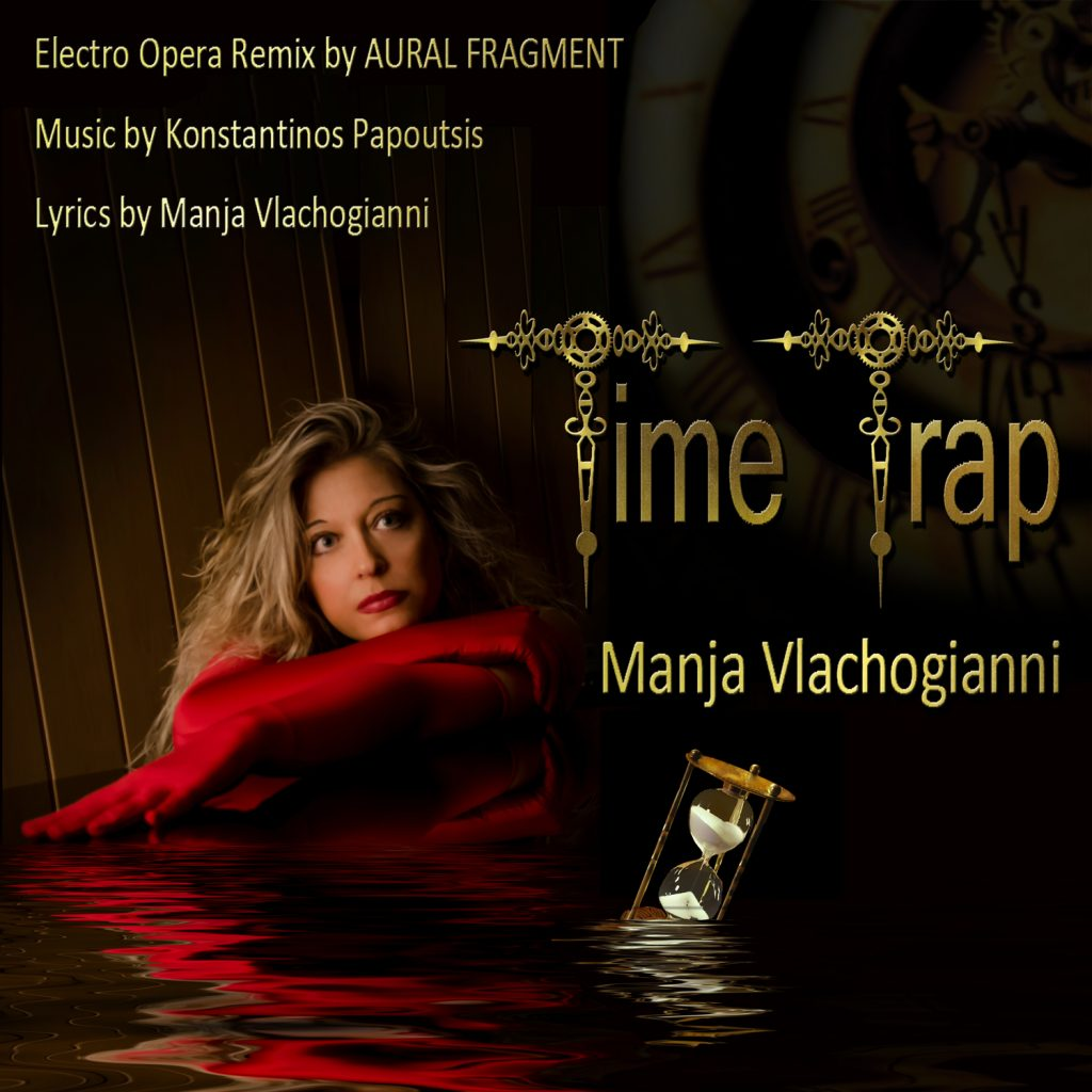 TIME TRAP Manja Vlachogianni No logo