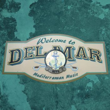 Welcome to Del Mar