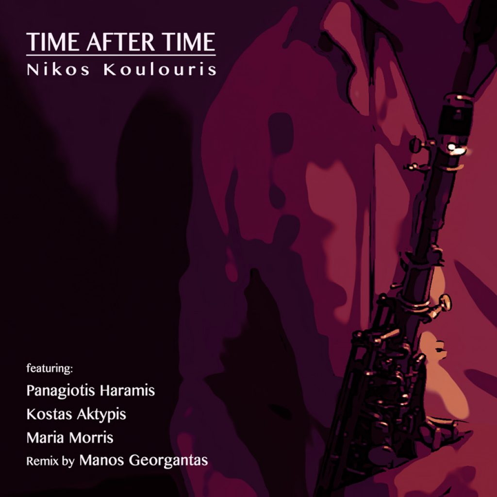 Cover time after time