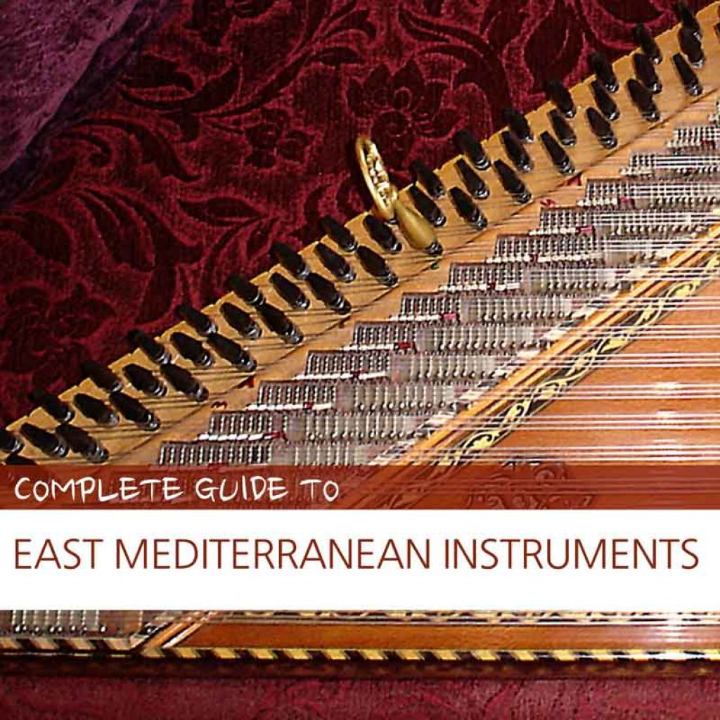 east instruments