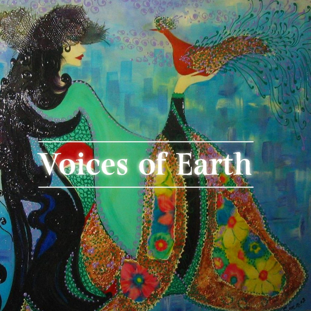 copy of voices of earth