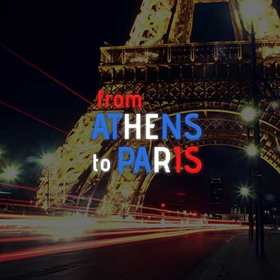 from athens to paris 2 2