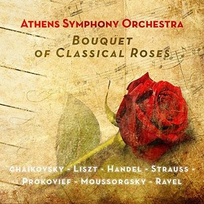 athens symphony orchestra bouquet of classical roses 1