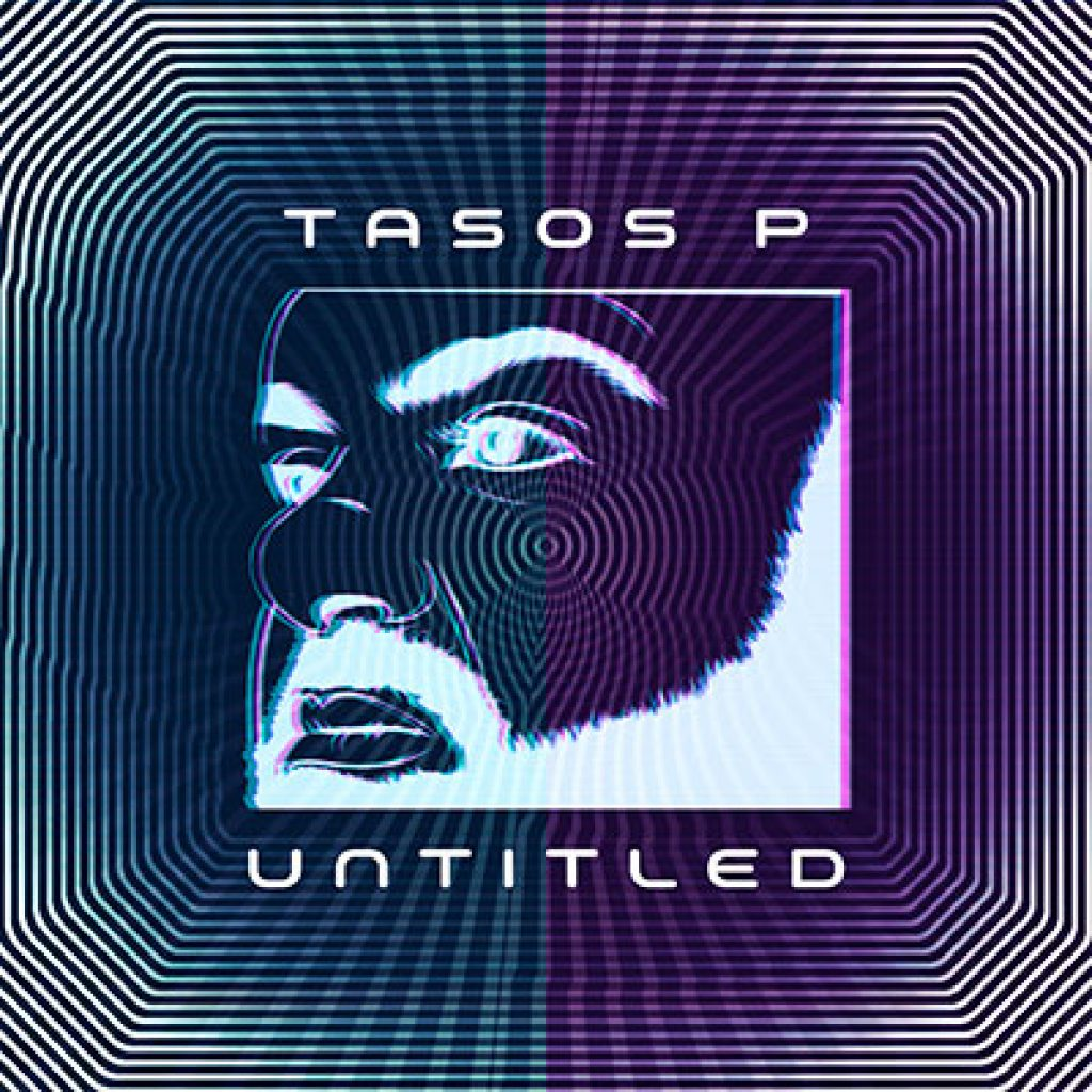 tasos untitled cover