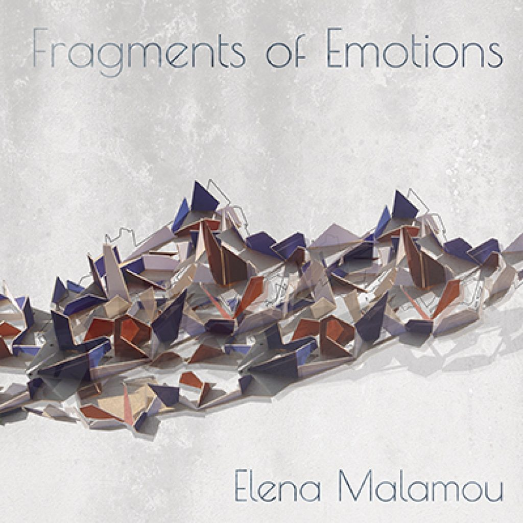 fragments of emotions elena malamou