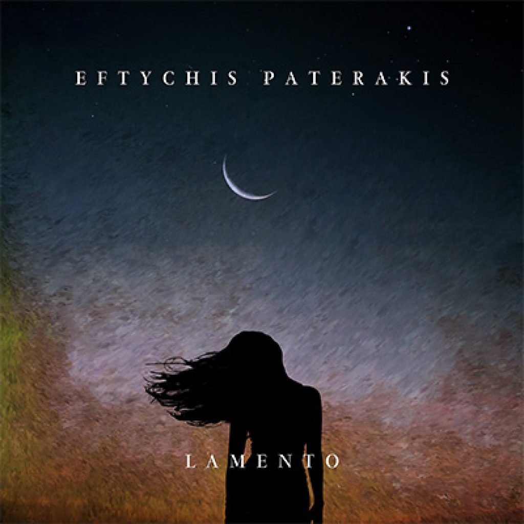 eftychis paterakis lamento cover