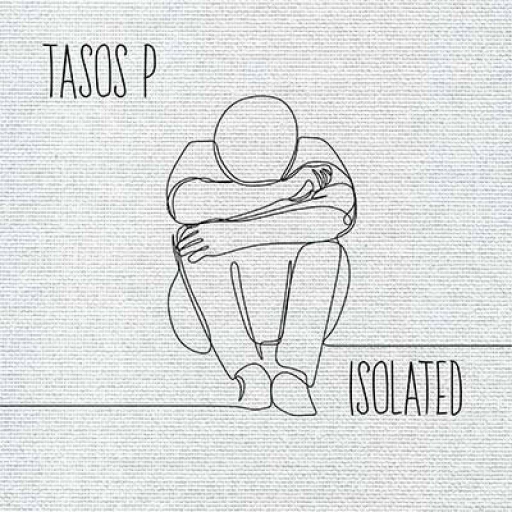 tasos p. isolated