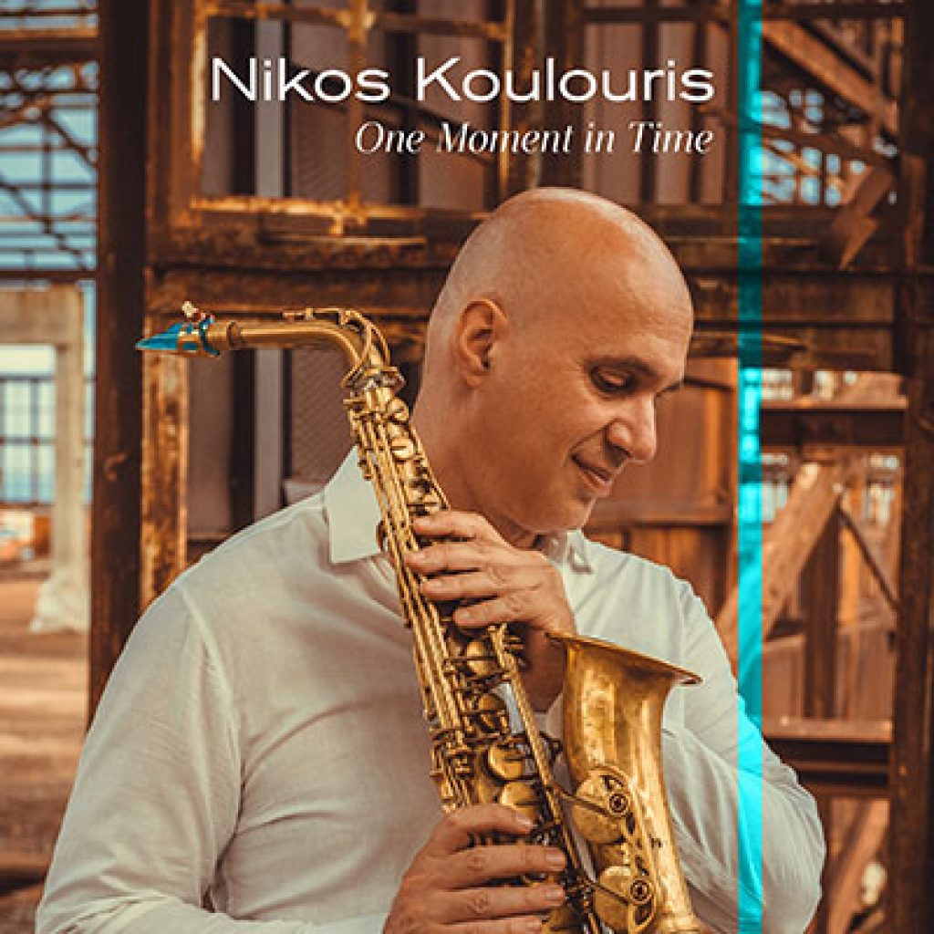 nikos koulouris one moment in time